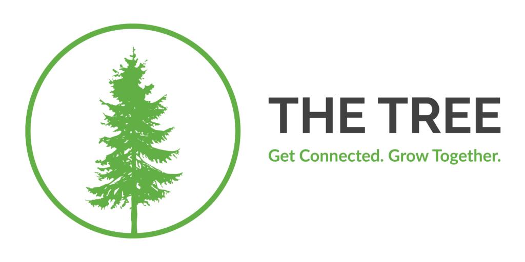 The Tree Logo
