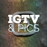 IGTV SQUARE