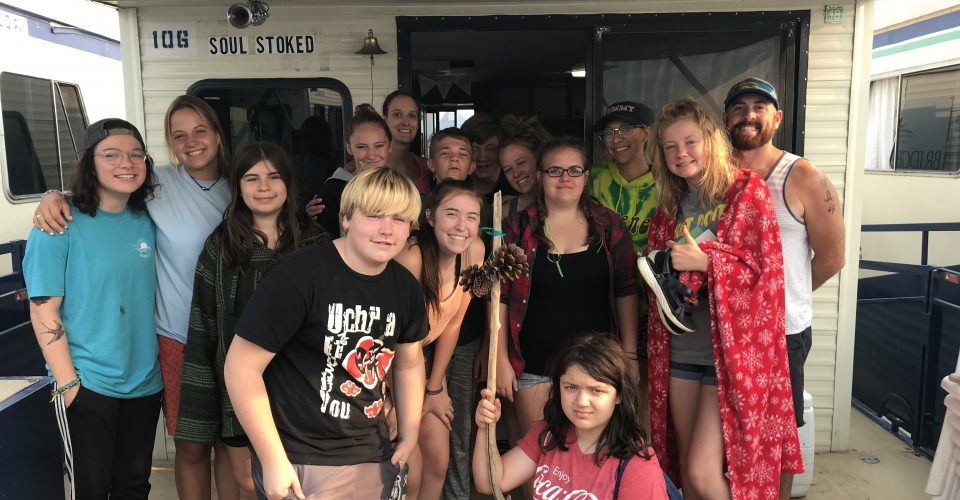 shasta boat group